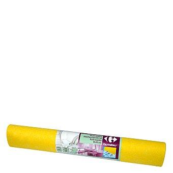Carrefour Rollo bayeta amarilla 1 unid