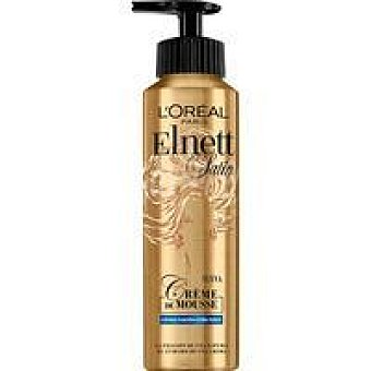 Elnett L'Oréal Paris Espuma mousse extra fuerte Dosificador 200 ml