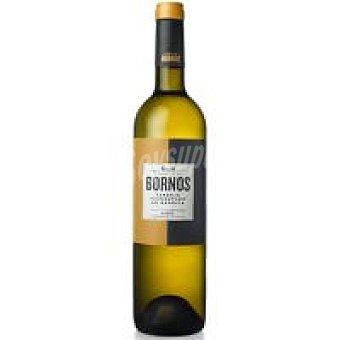 Palacio de Bornos Vino Blanco ferme. en barrica Botella 75 cl
