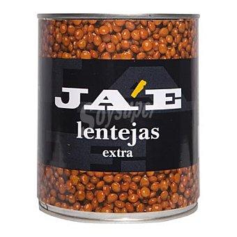 JA'E Lenteja lata 500 g