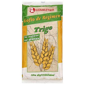 Comeztier Gofio de trigo 500 g