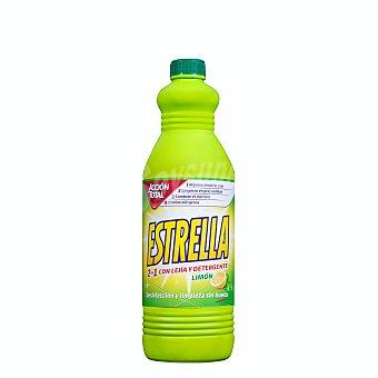 Estrella Lejía limón con detergente 1,35 ml