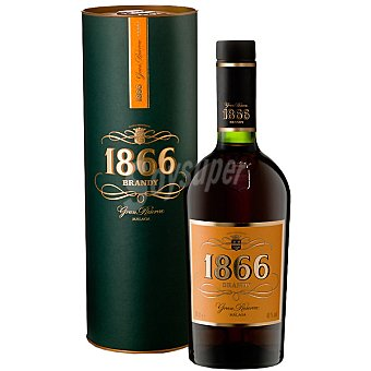 1866 Gran Reserva Brandy de Málaga Botella 70 cl