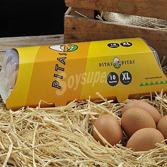 Pitas Huevos xl 10 ud