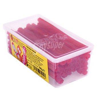 King Regal Torcidas de fresa Caja 300 g