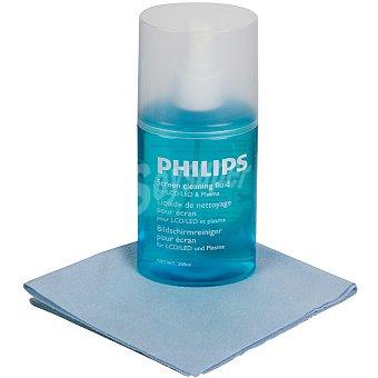 Philips Líquido limpiador de pantallas SVC1116 200 ml
