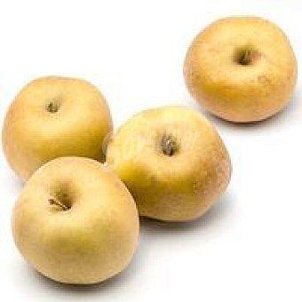 Manzana reineta gris al peso 1 kg