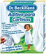 Aditivo de lavado en polvo con oxígeno activo especial para cortinas envase 160 g Dr. Beckmann