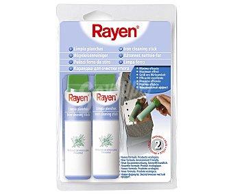 Rayen Barra limpia planchas 1 Unidad