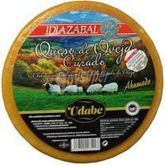 UDABE Queso Idiazabal ahumado 250 g
