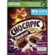 ChocoCrush cereales rellenos de chocolate paquete 410 g paquete 410 g Chocapic Nestlé