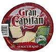 Queso semicurado pieza 475 g Gran Capitán