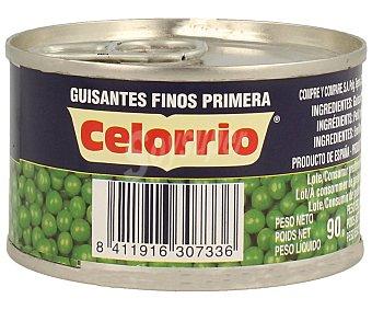 Celorrio Guisantes finos Lata de 60 g