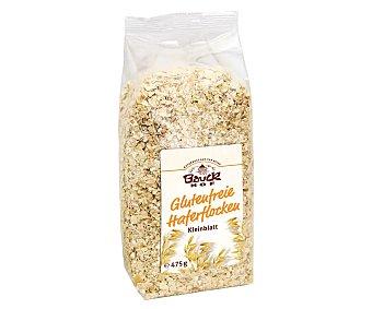 Copos de avena sin gluten bauckhof 475 g