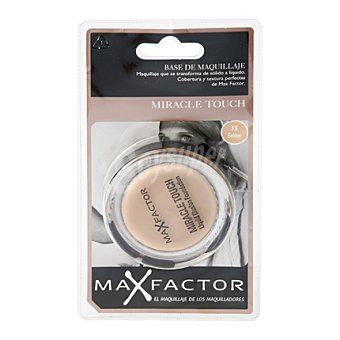 Max Factor Miracle Touch 75 Pack 1 unid