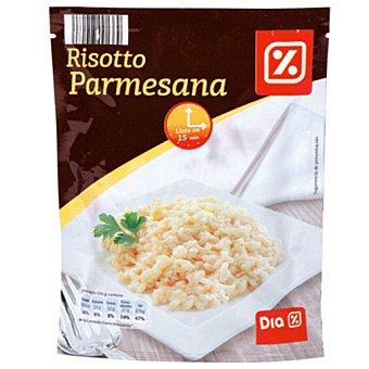 DIA Risotto parmesaca bolsa 160 gr