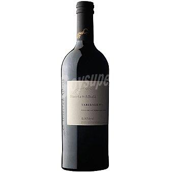 HUERTA DE ALBALÁ Taberner nº 1 vino de la Tierra de Cádiz botella 75 cl botella 75 cl