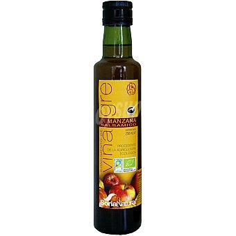 Soria Natural Vinagre de manzana balsámico Botella 250 ml