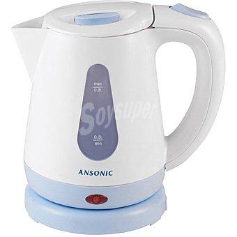 ANSONIC HP-2011 Hervidor de agua 0,8 l