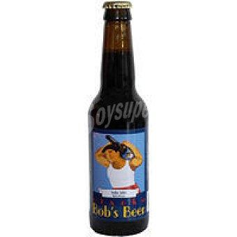 BOB Cerveza negra `s Beer 33 cl