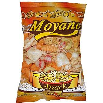 Moyano Cóctel de snacks Bolsa 115 g