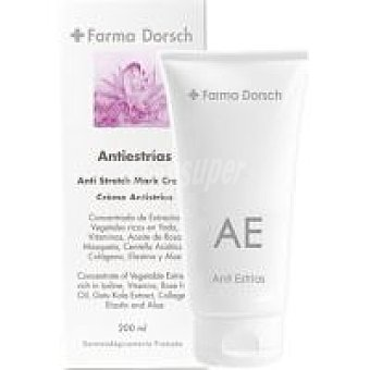 Farma Dorsch Cr.antiestrias 200ml
