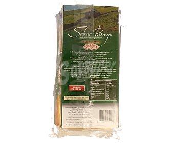 Serafina Sobaos Pasiegos Mantequilla 100% 4 unidades 650 gramos 4u