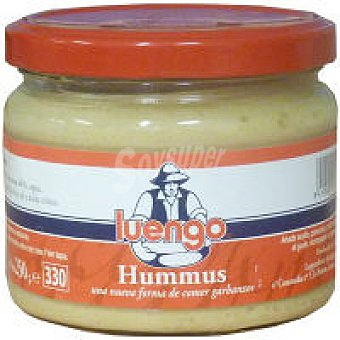 Luengo Humus Tarro 250 g