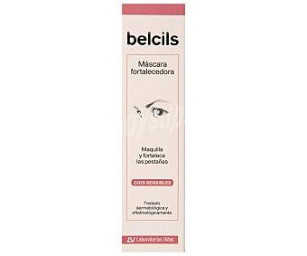 BELCILS Tratamiento con textura cremosa para vigorizar y maquillar las pestañas 7 ml