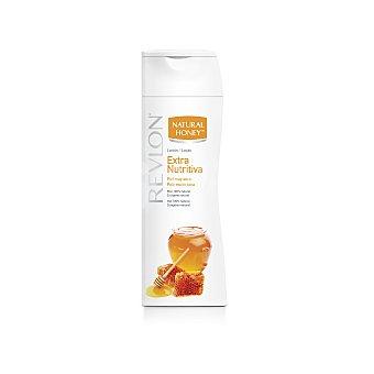 Natural Honey Loción intensiva extraordinaria piel muy seca Bote de 400 ml
