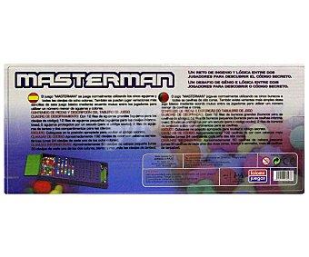 FALOMIR JUEGOS Juego de Mesa Masterman 1 Unidad