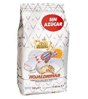 Mata Hojaldrinas sin azúcar 500 g