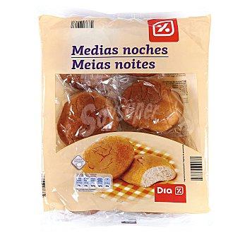 DIA Medias noches Bolsa 250 gr