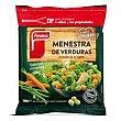 Menestra de verduras 750g 750 g Findus