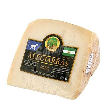 Consorcio Quesos Queso de cabra de la Alpujarra