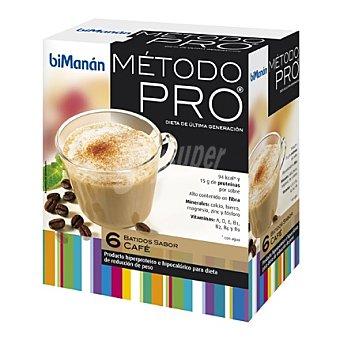 Bimanan Batido de café 180 g