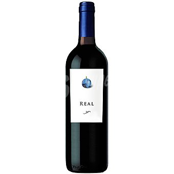 Real Vino tinto de Castilla y León botella 75 cl