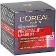 Revitalift Láser X3 crema antiarrugas intensiva de día anti-edad con Ácido Hialurónico para todo tipo de piel Tarro 50 ml L'Oréal Paris