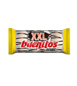 Bimbo Buenitos rayados Pack de 4x75 g