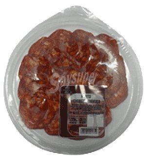 Chorizo ibérico Plato de 100 g