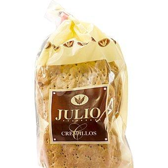 JAL Crespillos de pan Bolsa 200 g