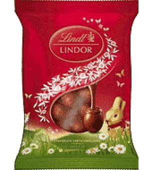 Lindt Mini huevos chocolate 100 g