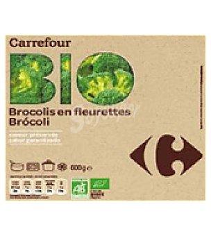 Carrefour Bio Brocoli 600 g