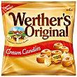Caramelos duros con mantequilla 135 g WERTHERS