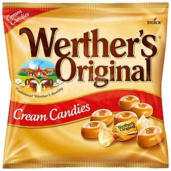 Werther's Caramelos duros con mantequilla 135 g