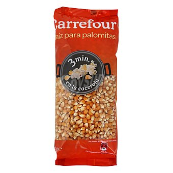 Carrefour Maíz para palomitas 500 g