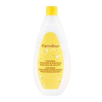 Carrefour Colonia infantil frescura y suavidad 750 ml