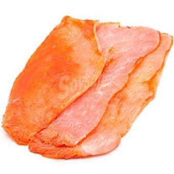 Filetes de pechuga de pavo al pimentón 500 g