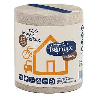 Ismax Papel ecológico Natural 1 ud