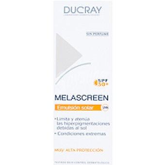 FP50 DUCRAY Melascreen Emulsión Tubo 40 ml